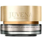 Juvena Rejuvenate & Correct Lifting Night Cream 50Ml Normal To Dry Skin Per Donna (Cosmetic)