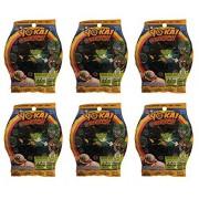 Yo-Kai Yo-Motion Season 2 Series 2 Medals - 6 Blind Bags Bundle - 12 Random Medals by Yo-Kai Watch