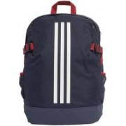 ADIDAS BP POWER IV M 25 L Backpack(Blue, Red)