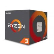 Amd Micro. procesador amd ryzen 3 1300x 4 core 3.5ghz 8mb am4
