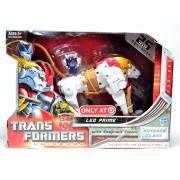 Leo Prime - Transformers Universe / Beast Wars - Exclusive