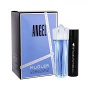 Thierry Mugler Angel confezione regalo Eau de Parfum 100 ml + Eau de Parfum 7,5 ml da donna