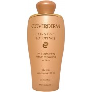 Coverderm Extra Care Lotion No2 - 200ml / 6.76 fl. oz