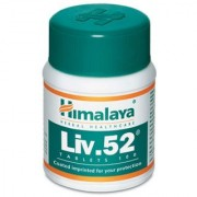Himalaya Liv.52 Tablet (100TAB) (PACK OF 2)