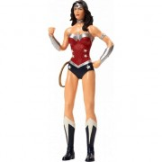 NJCroce Action Figure 20.32cm Justice League: Film 2017 - Wonder Woman (DC 3973)