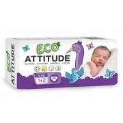 Attitude Ecologische Luiers Maat 1/2