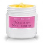 Cebanatural Narciso Crema de noche - 50 ml