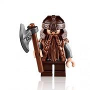 Lego: Lord of the Rings (2013) - Gimli - Loose Mini Figure