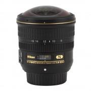 Nikon Af-S Fisheye Nikkor 8-15mm F/3.5-4.5e Ed 02 Anni Garanzia Italia-Pronta Consegna-