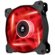 Вентилатор за кутия Corsair The Air Series SP 120 LED High Static Pressure Fan Cooling, Red, Single Pack, CO-9050019-WW
