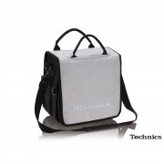 Technics BackBag plateado-blanco
