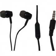 De-TechInn Universal Sparky Full Hd Stereo Quality Sound 3.5 Mm Jack Earphone with Noise Cancellation Feature Hand-Free