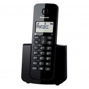 Teléfono Panasonic KX-TGB110 Inalámbrico - Negro