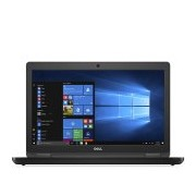Dell Latitude 5580 Intel® Core™ i7 Mobile Processor 7600U 2.8 GHz (up to 3.9 GHz) N035L558015EMEA_UBU
