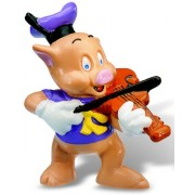 Little Pigs Violonist