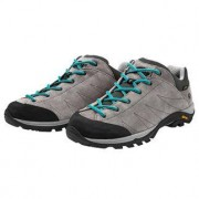 Zamberlan®-Damen-Sneaker, 41 - Hellgrau