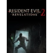 RESIDENT EVIL REVELATIONS 2 BOX SET - STEAM - MULTILANGUAGE - WORLDWIDE - PC