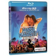 Step Up 4 Revolution 2D+3D Blu-ray
