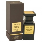 Tom Ford Tobacco Vanille For Men By Tom Ford Eau De Parfum Spray (unisex) 1.7 Oz