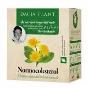 Ceai Normocolesterol Dacia Plant 50gr