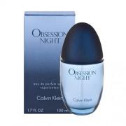 Calvin Klein Obsession Night 100Ml Per Donna (Eau De Parfum)