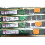 Kit Memorie Ram 2 GB 2x1GB 667 Mhz