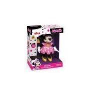 Boneca Minnie - Conta Histórias - Elka - Disney