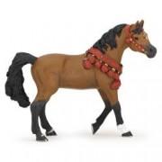 Figurina Papo - Cal arab de parada