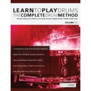 Learn to Play Drums Volume 2, Paperback/Daryl Ingleton