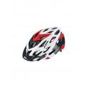 ALPINA Fahrradhelm D-Alto weiß 57-61CM