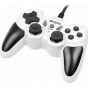 Gamepad A4Tech X7-T4 Snow USB PS2 PS3