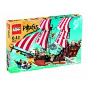 Lego (LEGO) Pirates Red Beard Captain's Pirate Ship 6243