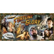 Board game Fortune and glory The Cliffhanger Game