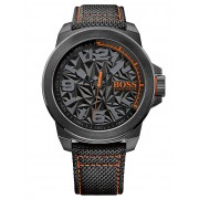 Ceas barbatesc Hugo Boss Orange 1513343 New York 50mm 3ATM