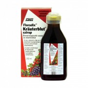 Salus krauterblut-s szirup (500 ml)