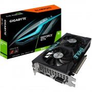 VC, Gigabyte GTX1650, 4GB GDDR6, 128bit, PCI-E 3.0 (N1656EAGLE OC-4GD)
