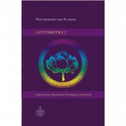 Lotusreeks / 2 Het mysterie van de mens -
