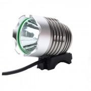 SL-8001 900lm 4 Modos Luz de bici blanca