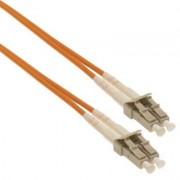 HPE HP Premier Flex LC/LC Multi-mode OM4 2 Fiber 2m Cable