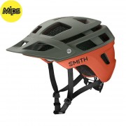 Smith Helma Smith Forefront 2 Mips matte sage/red rock