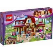 LEGO FRIENDS - CLUBUL DE ECHITATIE HEARTLAKE 41126
