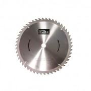 Disc pentru fierastrau circular, taiere lemn Guede GUDE55076, O210x30 mm, 60 dinti
