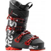 Rossignol Alltrack 90 RBi 3160 heren skischoenen - Zwart - Size: 315