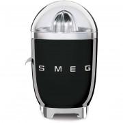 SMEG Cjf01bleu Spremiagrumi In Alluminio 70 Watt Colore Nero