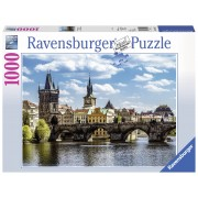 PUZZLE PODUL CHARLES, 1000 PIESE - RAVENSBURGER (RVSPA19742)