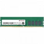 Transcend 4GB JetRaM DDR4 2666 U-DIMM 1Rx8 512Mx8 CL19 1.2V, EAN 0760557842637 JM2666HLH-4G