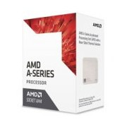 CPU AMD APU 7TH GEN A8-9600 S-AM4 65W 3.1GHZ(TURBO 3.4GHZ) CACHE 2MB 4CPU 6GPU CORES / GRAFICOS RADEON CORE R7 PC