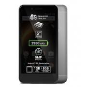 "Allview Smartphone Allview P6 Energy mini - 5"", 4G Dual-mode, Dual SIM, 5Mp..."