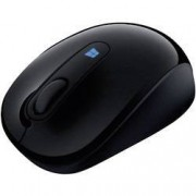 Microsoft Optická Wi-Fi myš Microsoft Sculpt Mobile Mouse 43U-00003, černá