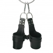 Strict Leather Heavy Duty Suspension Cuffs